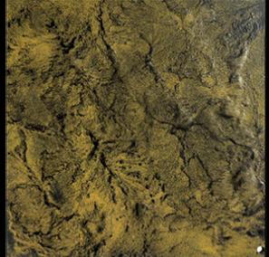 Óxido Oro Texturado